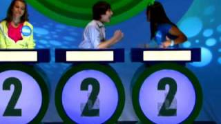 Camp Rock 2: The Final Jam 3 Minute Game Show Take