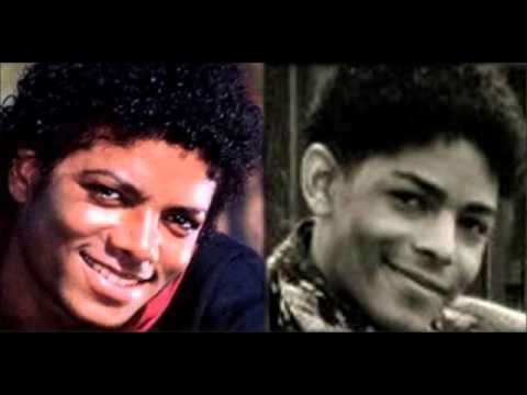 Michael Jackson's Son Revealed : Pop Star Brandon Howard - Is This True ?? (3/6/14)