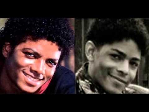 Michael Jackson's Son Revealed : Pop Star Brandon Howard - Is This True ?? (3/6/14)