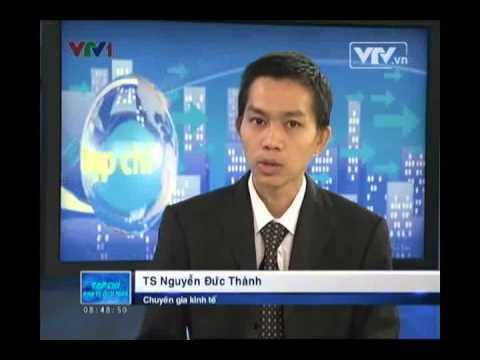 Tạp chí kinh tế cuối tuần _ VTV1 _ 12/10/2013