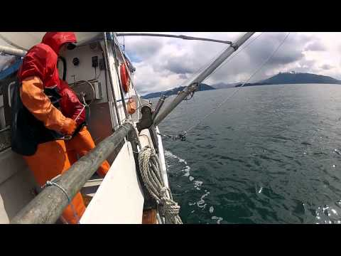 Fishing Alaska 2012 Part 2