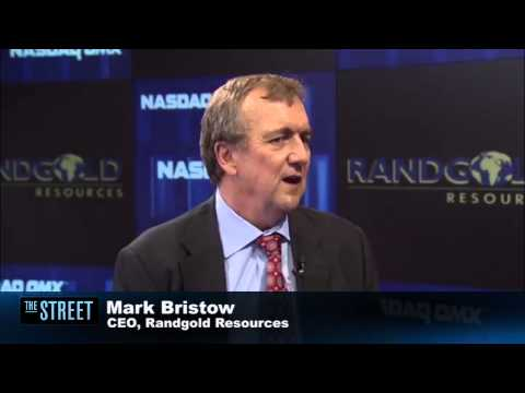 CEO Interview: Randgold Resources