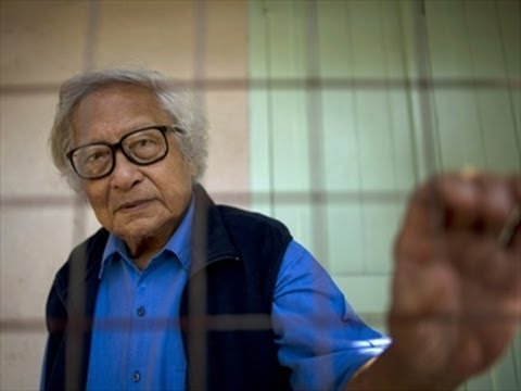 Myanmar democracy veteran Win Tin dies at 85