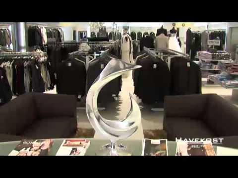 Beispiel: Hochzeitsmagazin Modehaus Havekost Ovelgönne, Video: bekleidungshaus Havekost.