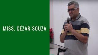 Miss. Cézar Souza