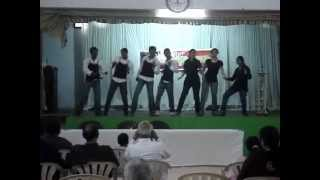 amazing tamil dance