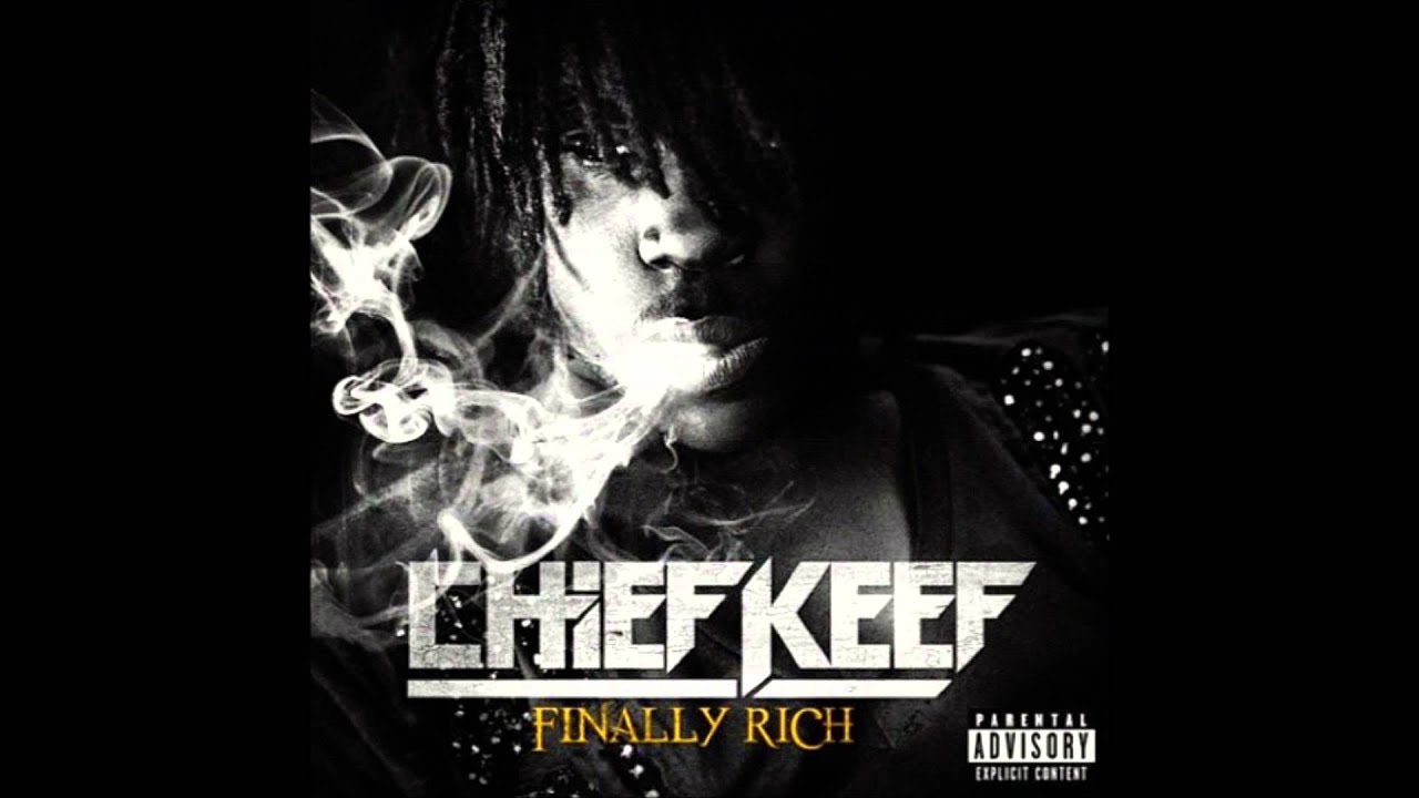 Chief Keef - Citgo ( Finally Rich Album ) - YouTube