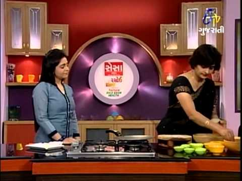 Rasoi Show - 14th October 2013 - Full Episode