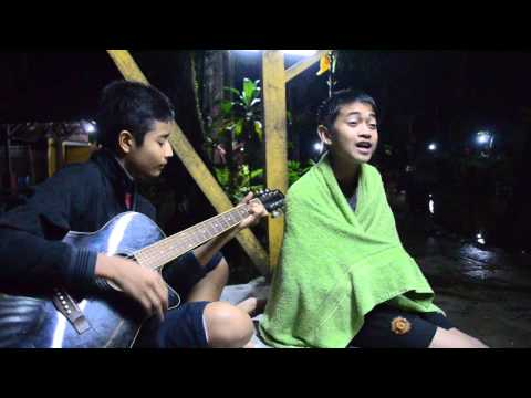 I'm Yours cover by Hairul Idola Kecil 4 & Afiq IK1