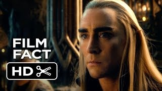 The Hobbit: Desolation Of Smaug Film Fact (2013) Lord Of
