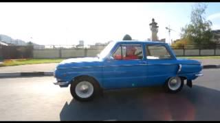 Grand тест - ЗАЗ-968А. Авто Плюс ТВ