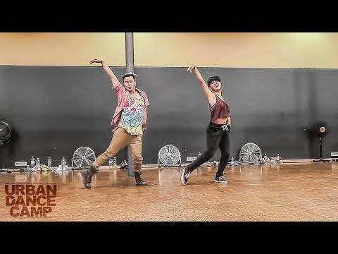 "Fredy Kosman :: ""Girl Gone Wild"" by Madonna (Choreography) :: Urban Dance Camp"