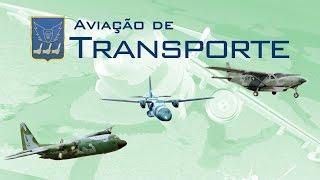 A Força Aérea Brasileira (FAB) comemora, na sexta-feira (12/06), o Dia do Correio Aéreo Nacional (CAN) e da Aviação de Transporte.