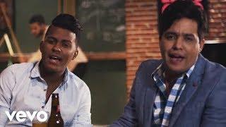 Kleo Dibah & Rafael Com Gusttavo Lima - Cicatrizes -