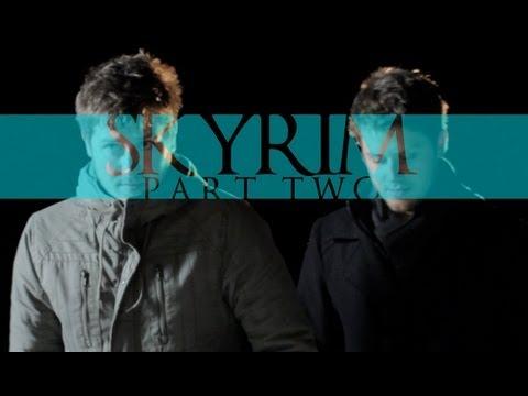 Skyrim 2012: Часть вторая