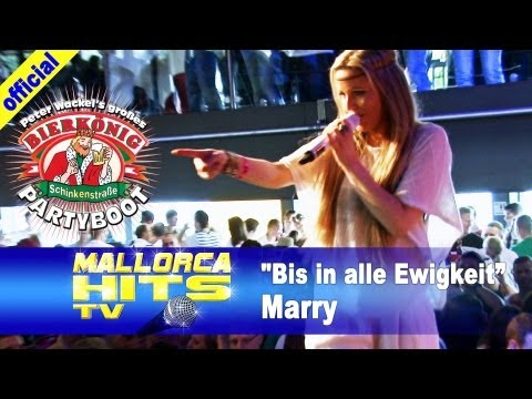 Marry, Bis in alle Ewigkeit