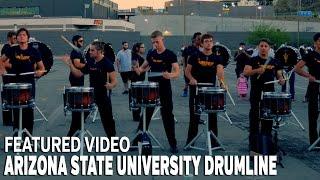 Sun Devil Percussion thumbnail