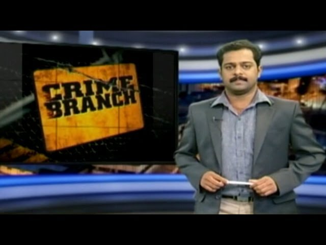 Crime Branch 03 03 2014 Full Episode