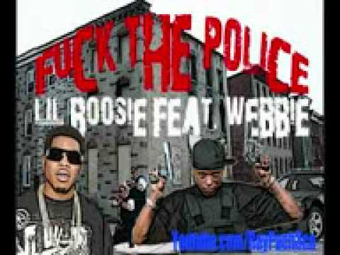Lilboosie fuck the police video