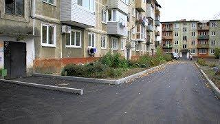 «Комфортная городская среда» теперь и в Заводском