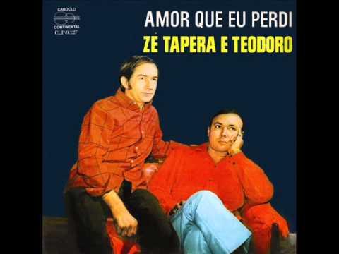 Zé Tapera & Teodoro - Minhas Namoradas