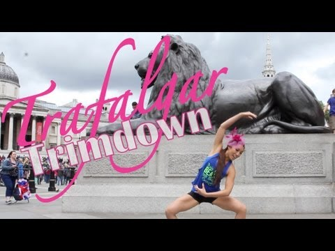 Trafalgar Trimdown Toner | Invade London