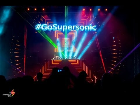 Vh1 Supersonic 2013. GOA, Candolim.