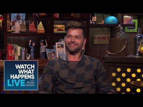 Is Ricky Martin Single?