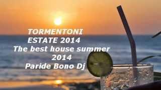 I TORMENTONI DELL'ESTATE 2014-La Migliore Dance House