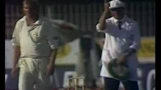 1994 PAKISTAN Vs AUSTRALIA TEST SERIES REVIEW