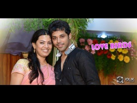 singer geetha madhuri marriage leaked stills