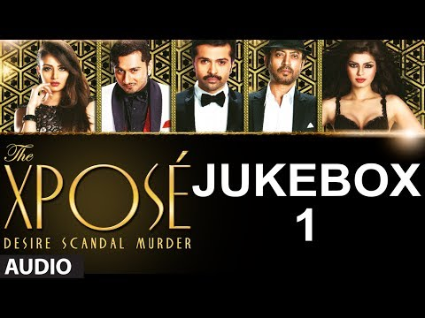 The Xpose Jukebox Full Songs | Himesh Reshammiya | Honey Singh