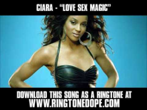love sex and magic ringtone