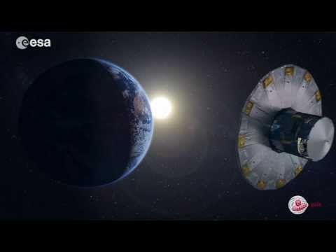 Gaia: launch to orbit