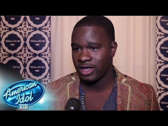 After the Show: The Top 6 - AMERICAN IDOL XIII