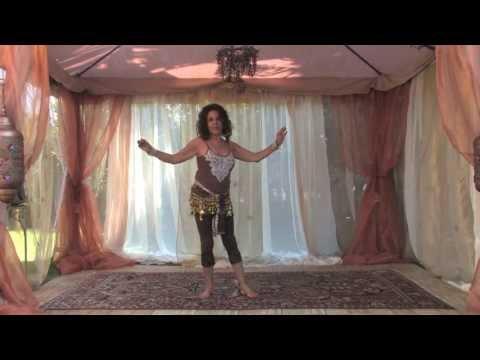 Belly Dance Basics