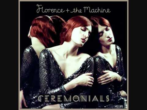 Florence + The Machine - Never Let Me Go [Full Song]