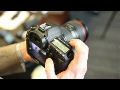 Canon EOS 5D Mark III Preview by dpreview.com