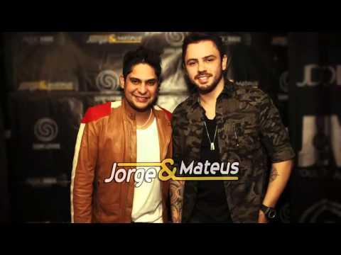 Jorge e Mateus - Logo Eu (Lançamento 2013)