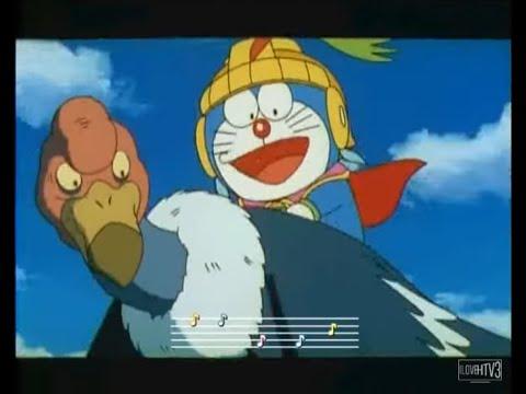 Vương quốc mặt trời - Ái Phương - Nobita và truyền thuyết vua mặt trời