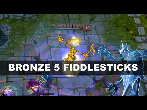 The Adventures of Bronze 5 Fiddlesticks