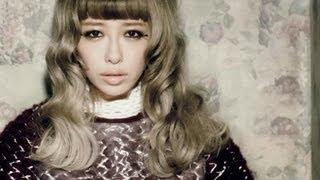 加藤ミリヤ 『LOVERS partⅡ feat.若旦那(short ver.)』