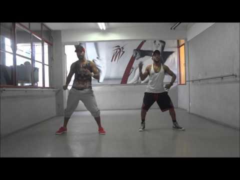 Mc Tarapi e Neblina Feat  Dennis Dj   Quando o Dj mandar (Coreografia Prof. China & Thiaguinho)
