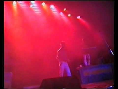 New Generation - Álmok (PeCsa, 1996-05-17)