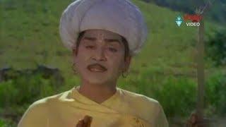 Bhale Bhale Andalu Srustinchavu Ila - Bhakta tukaram songs - ANR, Anjali Devi,