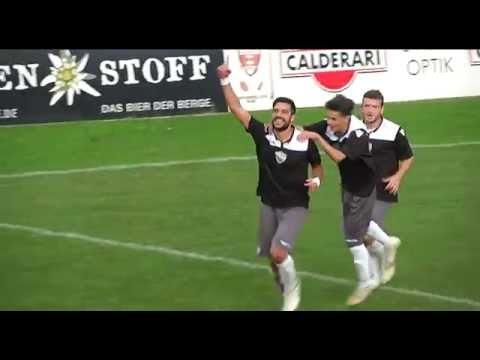 Copertina video Virtus Bolzano - Alense 3-1