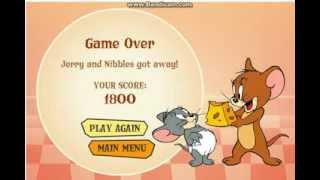 Tom And Jerry Online Games Tom And Jerry Refriger