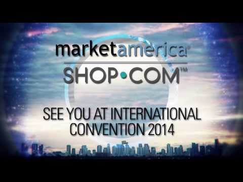 Market America 2014 World Conference Highlights