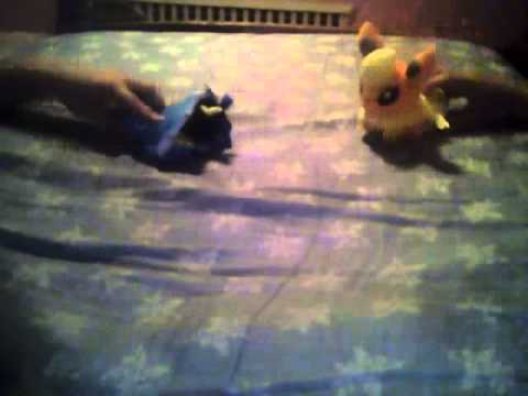 Pokemon Plushie Power Episode 622