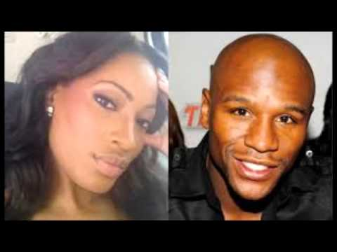 Do Floyd Mayweather Dating Erica Dixon